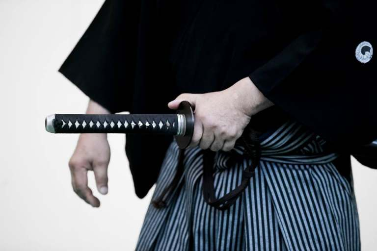 Hong Kong ToyamaRyu Iaido Association