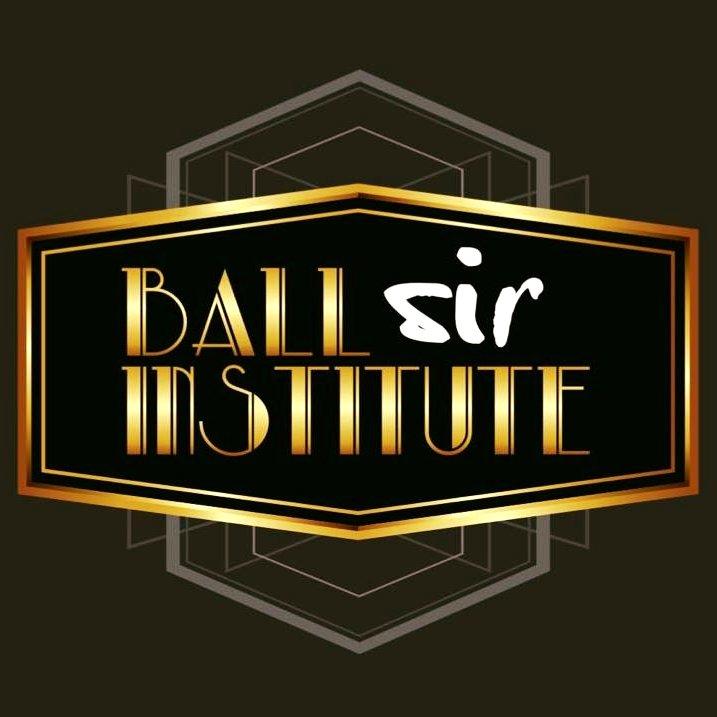 Ball Sir Mountain Bike Institute